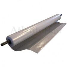 Пленка полиэтиленовая 40 мкм 3м 100 п.м. техническая