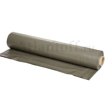 Пленка полиэтиленовая техническая 80 мкм 3м 100 п.м.