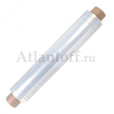 Стрейч пленка 17 мкм 1,1 кг 500 мм (прозрачная)